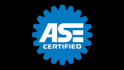 Automotive Service Excellence Certified Technicians