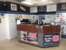 On location at Western Edge Auto Center, a Auto Repair Shop in Palmdale, CA